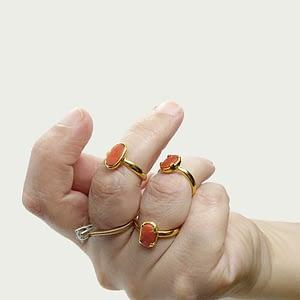 Corel Ring