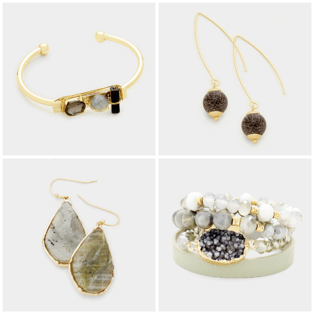 Stone accessories: is it suitable for any type of occasion?