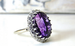 Amethyst: What this stone represents and how to use it on a daily basis