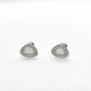 White Opal Tops